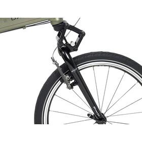 DAHON Jetstream P8 bronze Vélo Pliable